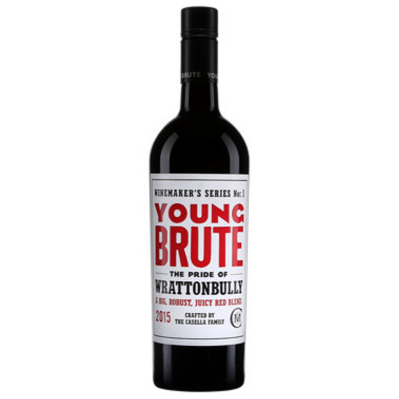 Young Brute 2015