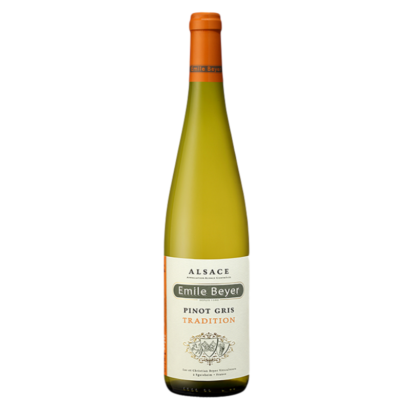 Emile Beyer Pinot Gris Tradition 2016