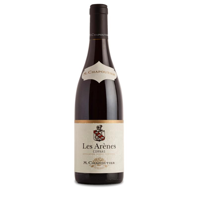 Chapoutier Cornas Les Arenes 2014 1,5L