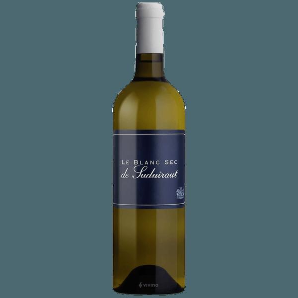 Blanc Sec de Suduiraut 2018