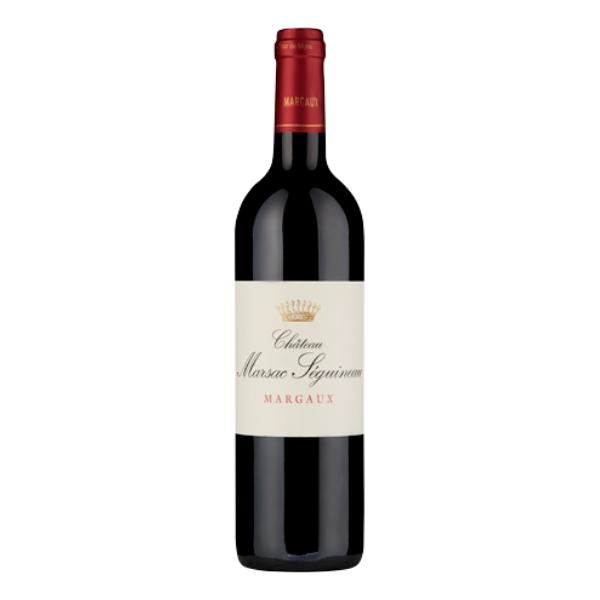 Château Marsac Séguineau 2015 Margaux