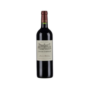 Chateau-d'Arvigny-Haut-Medoc